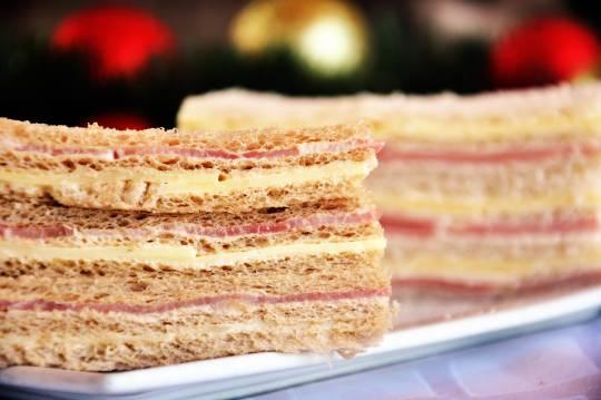 Sandwichs de Miga Especiales